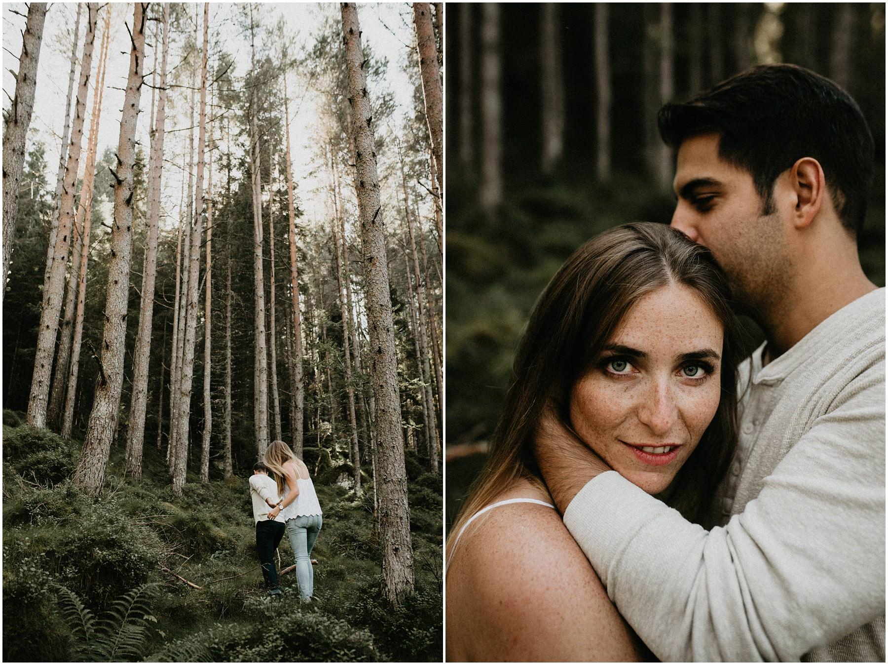 Paarshooting Norwegen Michele Schiermann Hochzeitsfotografin München_0005