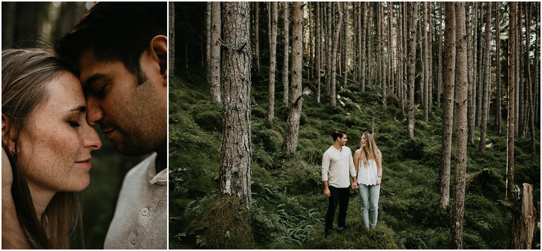 Paarshooting Norwegen Michele Schiermann Hochzeitsfotografin München_0019