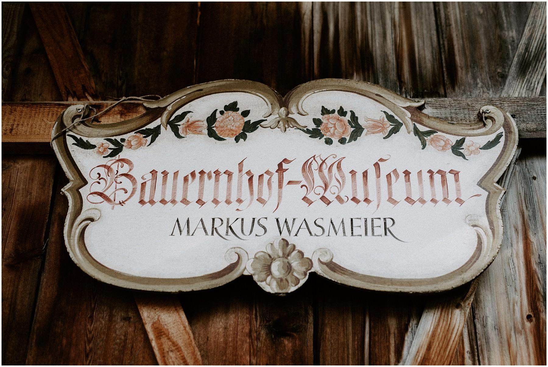 Hochzeit Wasmeier Freilichtmuseum Michèle Schiermann